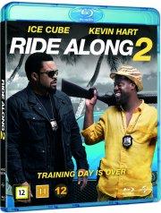 ride along 2 - Blu-Ray