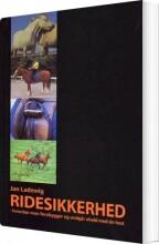 ridesikkerhed - bog