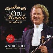 rieu royale - cd