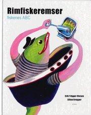 Erik Trigger Olesen - Rimfiskeremser - Bog