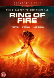 ring of fire - DVD