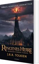 ringenes herre 3 - bog