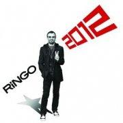 ringo 2012 - cd