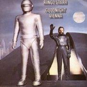 ringo starr - goodnight vienna - cd