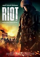 riot - DVD