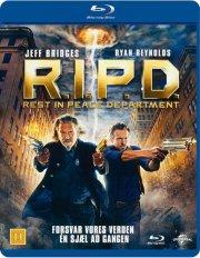 r.i.p.d. - Blu-Ray