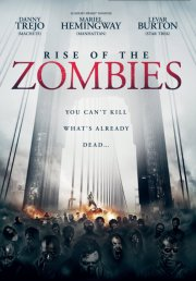 rise of the zombies - DVD