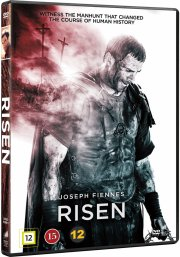 risen - DVD