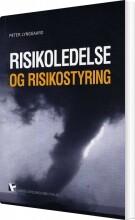 risikoledelse og risikostyring - bog