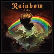 rainbow - rising (vinyl) - Vinyl / LP