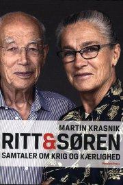 ritt & søren - bog