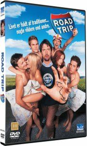 road trip - DVD