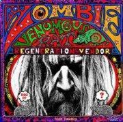 rob zombie - venomous rat regeneration vendor - cd