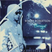 robbie robertson - how to become clairvoyant - cd