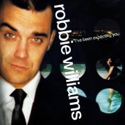 robbie williams - i've been expecting you - cd
