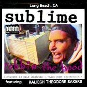 sublime - robbin' the hood - Vinyl / LP
