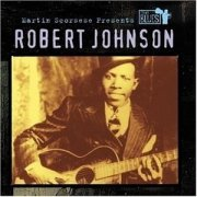 robert johnson - martin scorsese presents the blues: robert johnson - cd