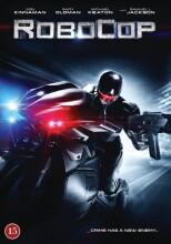 robocop - DVD