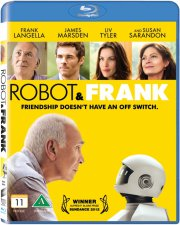 robot and frank - Blu-Ray