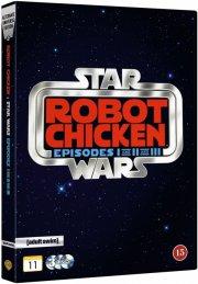 robot chicken: star wars 1-3 - DVD