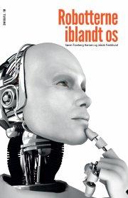 robotterne iblandt os - bog