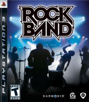 rock band - PS3