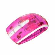 rock candy - trådløs computer mus - pink palooza - Hardware Og Tilbehør