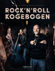 rock'n'roll-kogebogen - bog