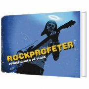 rockprofeter - bog