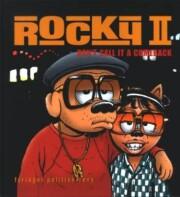 rocky don't call it a comeback - bog