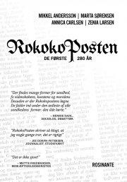 rokokoposten - bog