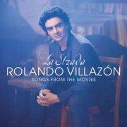 rolando villazón - la strada - songs from the movies - cd