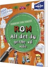 rom - alt du gerne vil vide - bog