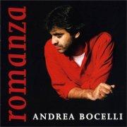 andrea bocelli - romanza - Vinyl / LP