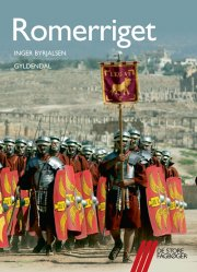 romerriget - bog