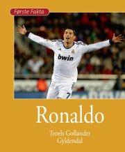 ronaldo - bog