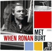 ronan keating and burt bacharach - when ronan met burt - cd