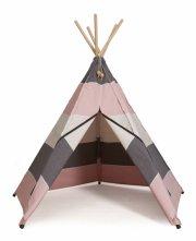 roommate - play tent hippie tipi - rose - Til Boligen
