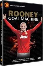 rooney - goal machine - DVD