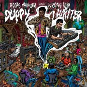roots manuva meets wrongtom - duppy writer - cd