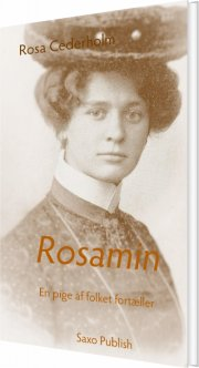 rosamin - en pige af folket fortæller - bog