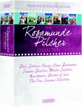 rosamunde pilcher collection box - DVD