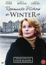 rosamunde pilcher - de fire årstider - vinter - DVD