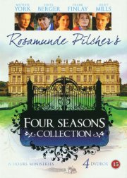 rosamunde pilcher - four seasons collection - DVD