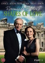 rosamunde pilcher - shades of love - del 1 - DVD
