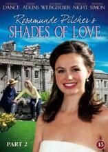 rosamunde pilcher - shades of love - del 2 - DVD