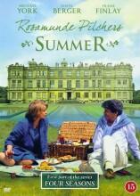 rosamunde pilcher - sommer - DVD