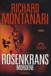 rosenkransmordene - bog