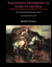 rosenkreutz bevægelsen og moderne indvielse - bog