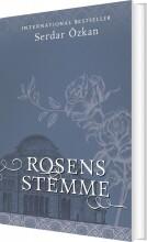 rosens stemme - bog